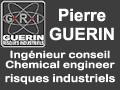SéCURITé : Pierre GUERIN, ingénieur conseil, spécialiste du risque industriel